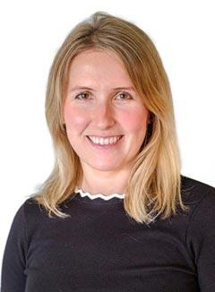 Caroline Carroll