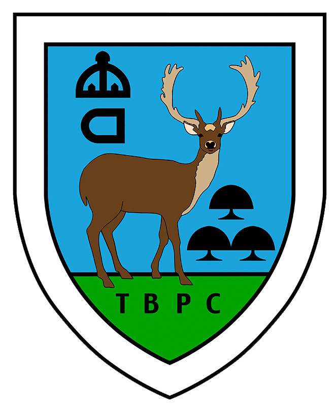 Theydon Bois Parish Council Badge Logo