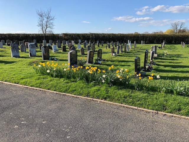Theydon Bois Cemetery