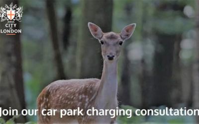 Car Park Charging Consultation
