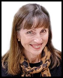 Linda Blake Parish Counciillors